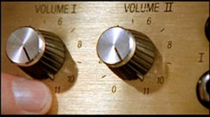 """""""Ours go to eleven"""""""