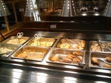 buffet food 2