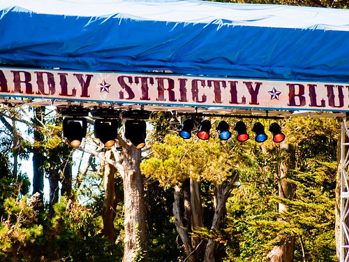 hardly strictly