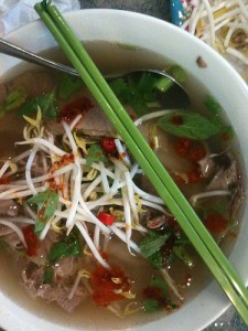 one pho all