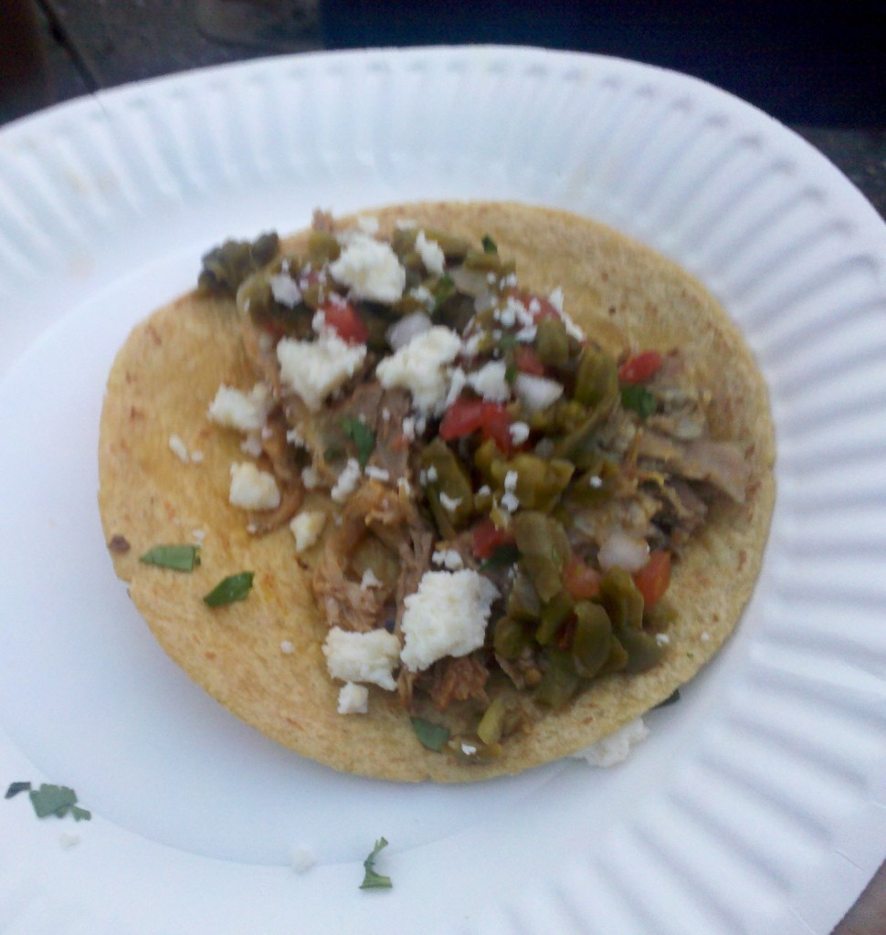 most expensive taco in the world