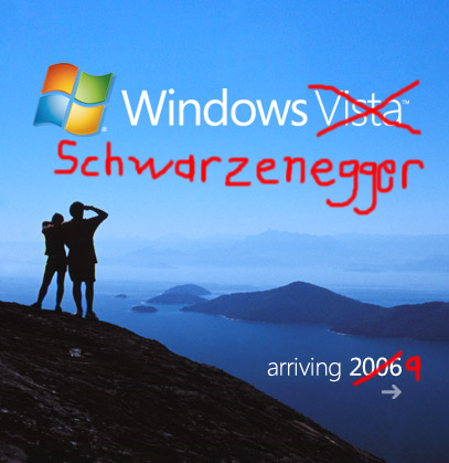 windows funny logo