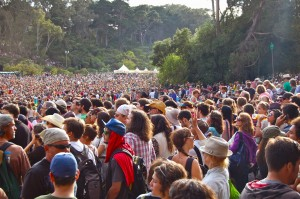 Hardly Strictly Bluegrass