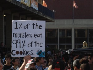 That would include Cookie Monster, apparently :(